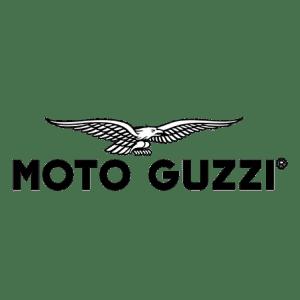 Moto Guzzi motorhoes