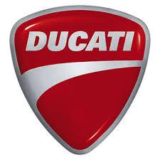 Ducatie motorhoes